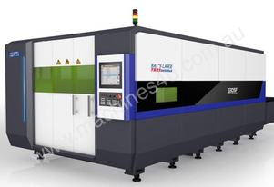 G4020F-6KW Han's Fiber Laser Cutting from Stimatic