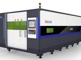 G4020F 2.5-4KW Han's Fiber Laser Cutting System - picture0' - Click to enlarge