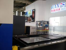 G4020F 2.5-4KW Han's Fiber Laser Cutting System - picture7' - Click to enlarge