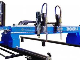 PCS SR11 CNC Plasma & Oxy-Fuel Cutting Machine - picture0' - Click to enlarge