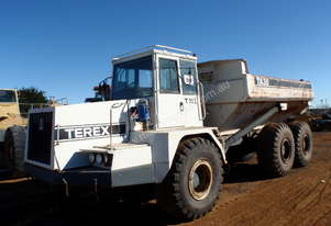 Terex 3066C Dump Truck *CONDITIONS APPLY*
