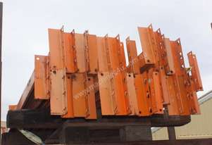 Dexion PALLET RACK RACKING LOAD BEAM