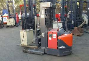 LINDE EWX30 Walkie Stacker *Special Sale*