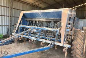 Agrowdrill AD95 Seed Drills Seeding/Planting Equip