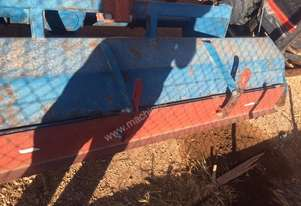 John Berends Other Mulcher Hay/Forage Equip