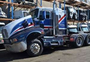 2007 KENWORTH T604 Full Truck wrecking for parts to be sold - Top Quality great value
