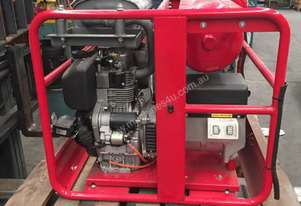 Generator Welder Compressor combination for sale