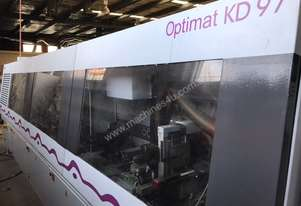 BRANDT OPTIMAT KD 97C EDGEBANDER