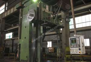 Union   BFP 130 CNC FLOOR BORER