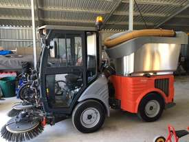 2013 Hako Citymaster 1250  - picture0' - Click to enlarge