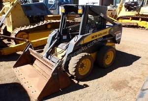 New Holland L160 Skid Steer *CONDITIONS APPLY*