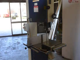 Bandsaw  for timber & plastics - picture10' - Click to enlarge