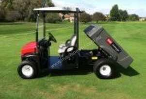Toro MDX Workman Utility Vehicle. HIRE /RENTAL