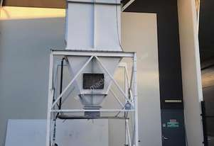 Dust Extraction Unit - Make an offer
