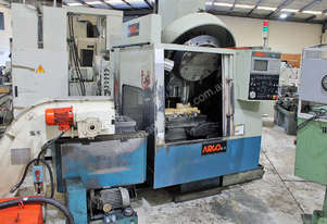 Argo A1 CNC Tapping & Drilling machine
