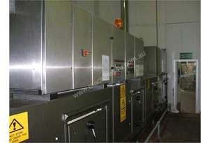 Bakery Oven for biscuits etc