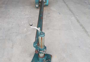 Super Saw - 3 Phase
