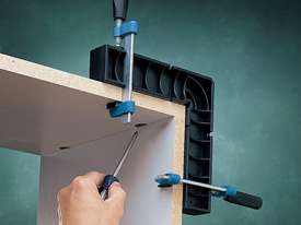 Rockler Clamp-It Assembly Square - picture4' - Click to enlarge