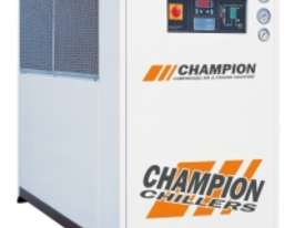 Champion Process Chiller CWC015 - 400/3/50 - picture0' - Click to enlarge