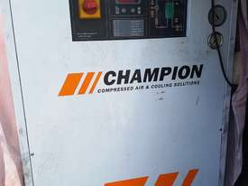 Champion Process Chiller CWC015 - 400/3/50 - picture1' - Click to enlarge