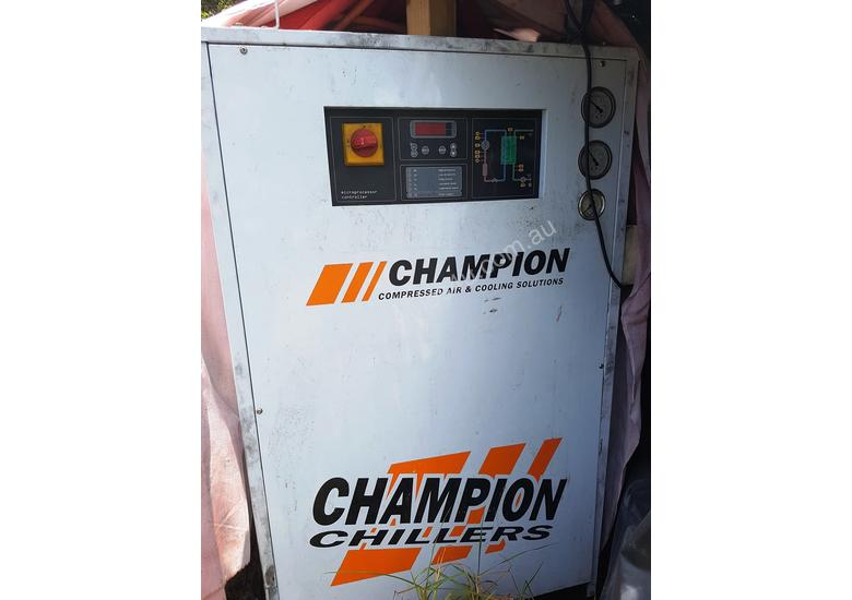 Champion Process Chiller CWC015 - 400/3/50