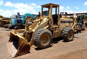 1978 International 515 Wheel Loader*CONDITIONS APPLY*