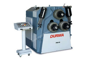 Durma  PBH 80 - 100 Section Rolls