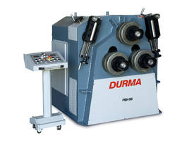 Durma  PBH 80 - 100 Section Rolls - picture0' - Click to enlarge