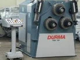 Durma  PBH 80 - 100 Section Rolls - picture1' - Click to enlarge