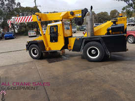 15 TONNE FRANNA AT15 2008 - ACS - picture0' - Click to enlarge