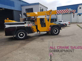 15 TONNE FRANNA AT15 2008 - ACS - picture1' - Click to enlarge