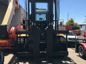 URGENT SALE: Maximal 25 Tonne Forklift Truck 2012 - picture3' - Click to enlarge