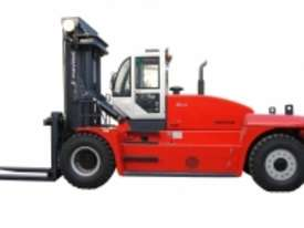URGENT SALE: Maximal 25 Tonne Forklift Truck 2012 - picture5' - Click to enlarge