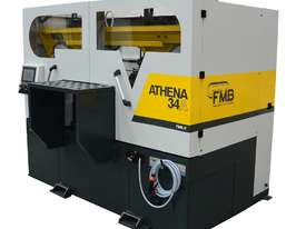� 360mm Capacity Automatic Bandsaw - picture0' - Click to enlarge