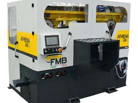 � 360mm Capacity Automatic Bandsaw - picture2' - Click to enlarge