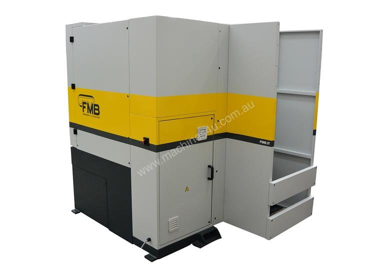 � 360mm Capacity Automatic Bandsaw