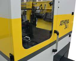 � 360mm Capacity Automatic Bandsaw - picture7' - Click to enlarge