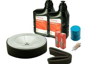Powerlite PH110ET/120ET/150ET Service Kit - filter, spark plug & oil
