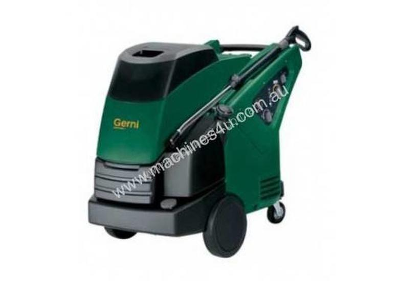 Gerni MH 8P 180/2000, 2600PSI Three Phase Professional Hot Water Cleaner
