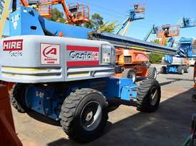 2008 Genie S-85 Telescopic Boom - picture0' - Click to enlarge
