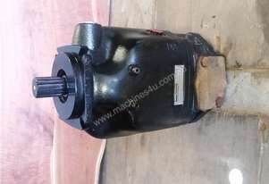 Hydraulic Piston Pump Parker P1100