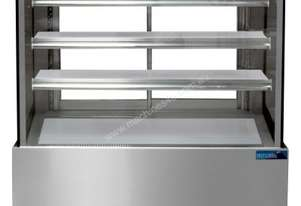 Mitchel Refrigeration1800mm Straight Glass Cold Display
