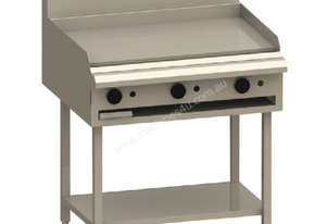 Luus BCH-6P3C 600mm Grill, 300mm Chargrill & Shelf Essentials Series