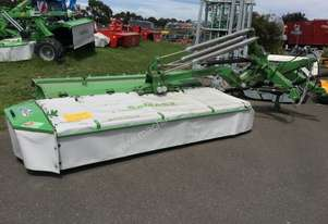 Samasz KDTC301S Mower Conditioner Hay/Forage Equip