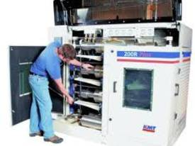 KMT Waterjet Intensifiers / Pumps - picture3' - Click to enlarge