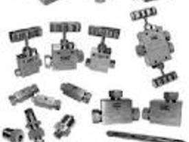 KMT Waterjet Intensifiers / Pumps - picture4' - Click to enlarge