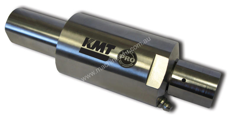 KMT Waterjet Intensifiers / Pumps