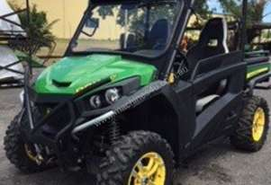 John Deere GATOR RSX850i ATV All Terrain Vehicle