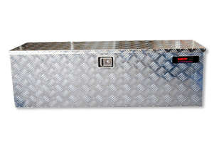 29337 - ALUMINIUM TOOL BOX (MEDIUM)