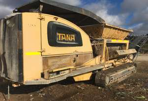 Tana   Shark Shredder 440DT